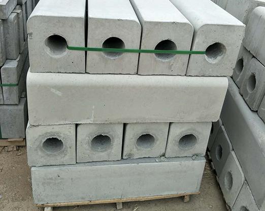 1000x250x300混凝土路边石