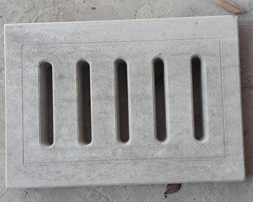 河南水泥盖板